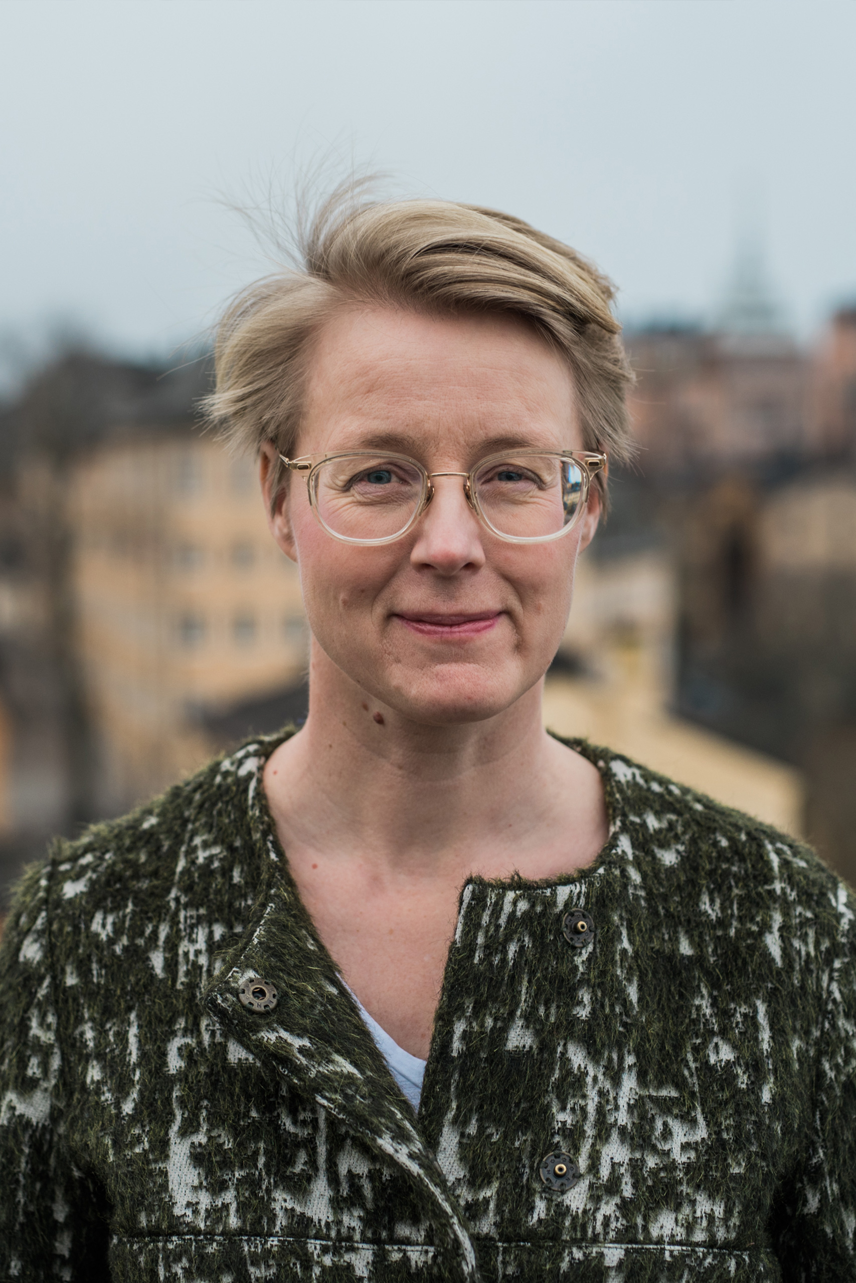 Louise Andersson